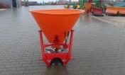 Rozsiewacz nawozów lej firmy Strumyk  lejek 300-400-500 l