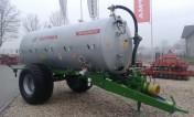Wóz asenizacyjny beczkowóz 6600l SIPMA WA600 DELFIN