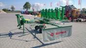 Zgrabiarki SIPMA ZK 350 WIR i SIPMA ZK 450 WIR