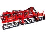 Agregat uprawowy składany hydraulicznie 4,6 KAMIX