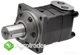 Oferujemy silnik Sauer Danfoss OMV500; OMV800; OMS100; GoldFluid - zdjęcie 3