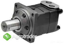 Silnik hydrauliczny OMV500 151B-3117; OMV 630; OMV800 - zdjęcie 7