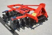 Brona talerzowa Strumyk 1.8 m 2.0 m 2.2 m 2.4 m 2.7 m 3.15 m Transport