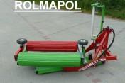 Owijarka do bel TOSIA 500/750mm, ROLMAPOL, Strumyk