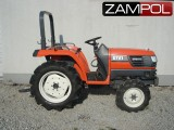 traktorek Kubota GT21