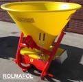 Rozsiewacz do nawozu / sadowniczy / hydrauliczne otw ROLMAPOL, STRUMYK