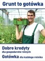 Finansowanie dla rolników. Maksymalnie 150 tys. zł na oświadczenie !!