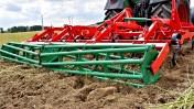 Agregat uprawowy uprawowo - podorywkowy Agro-Masz