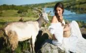 Ukraina.Owce kozy miesne 140zl,jagniecina 3zl/kg +10tys.ha nieuzytkow