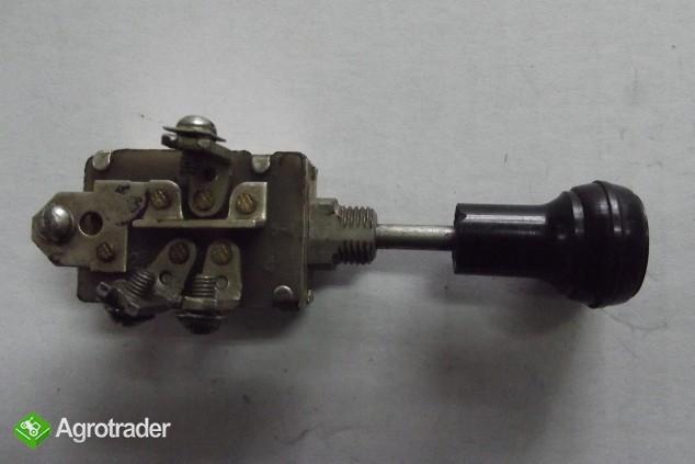Wyłącznik świateł MTZ S/T (wyciągany ) - zdjęcie 1