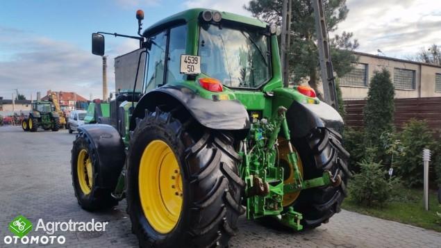 John Deere 6930 ciągnik traktor - zdjęcie 3
