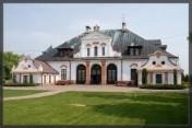 Hotel Palaz Czyzow Szlachecki