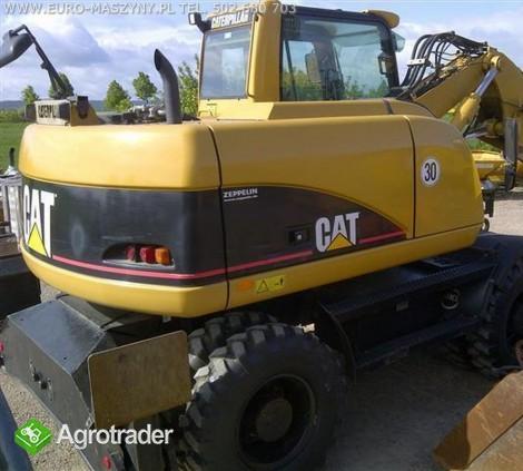 Euro-Maszyny CAT M 313   C ! - zdjęcie 2