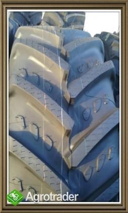 Opona 320/85/32 TRAKER KLEBER , Grup Michelin , Hit cenowy