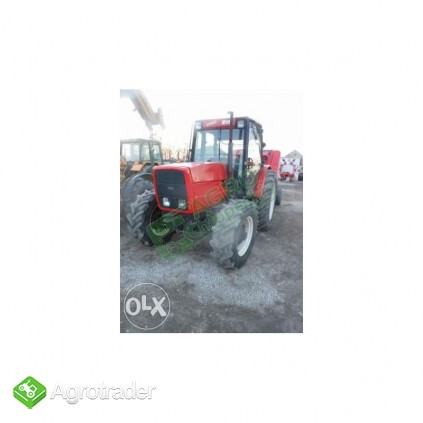 Ciagnik rolniczy Zetor 8540