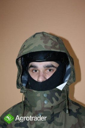 Odzież ochronna dla wojska - zdjęcie 4