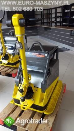 Euro-Maszyny WACKER NEUSON DPU 6555 HE - zdjęcie 2