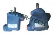 (A) vickers Pompy PVH098R13AJ70B252000001A D1AE01/intertech