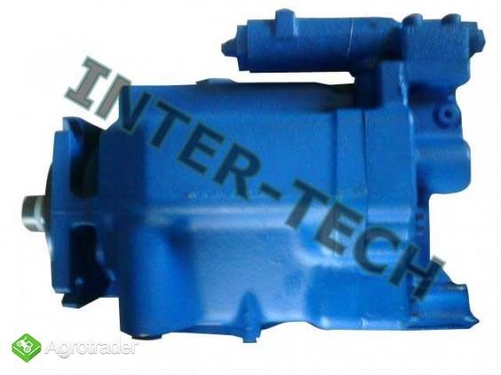 (a)1 vickers pompy hydrauliczne 2520V21A11 1AA 22R intertech  - zdjęcie 1