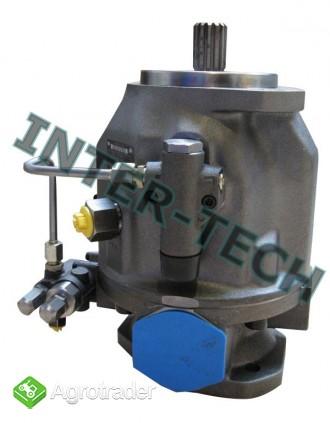 (q) pompa rexroth A10VSO18DRG/31R-VPA12K01 intertech