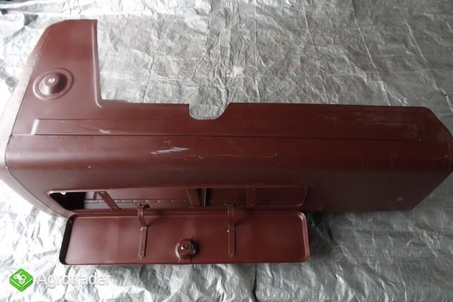 Maska silnika URSUS C 330 - zdjęcie 4