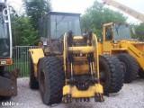 Ahlmann AS 200 Ładowarka kołowa 2003, 6000 rbh