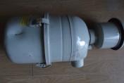 Filtr powietrza T 25 Kompletny
