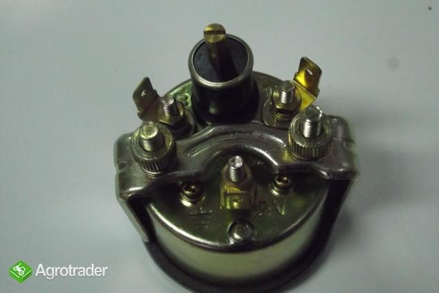 Wskaźnik zegar paliwa MF 255/URSUS 3512/MF-3 - zdjęcie 1