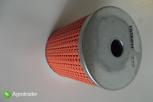 Filtr oleju OM 659 FILTRON - zdjęcie 1
