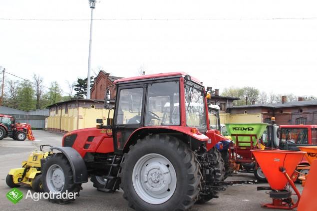 Ciągnik rolniczy Belarus 952.4 MTZ nowy rabaty okazja - zdjęcie 1