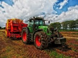 Atrakcyjne kredyty i leasingi dla gospodarstw rolnych!