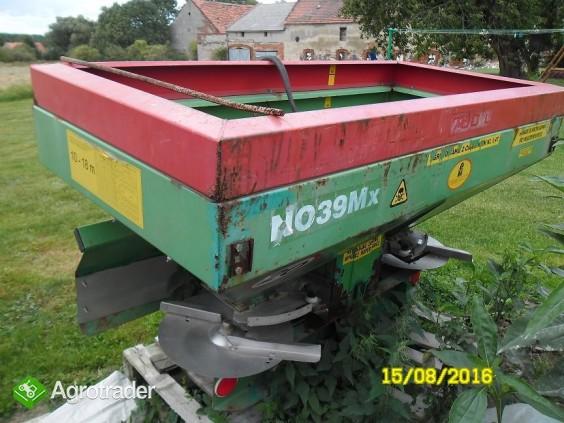 Rozsiewacz nawozu AGROMET 700L - zdjęcie 2