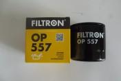 Filtr paliwa OP 557 Bobcat; Case; John Deere; Kubota
