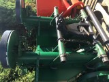 Sadzarka dwurzędowa do ziemniaków Cramer