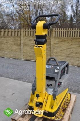 Euro-Maszyny DPU 5545 po przeglądzie filtr-olej - zdjęcie 1
