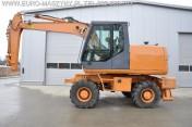 Euro-Maszyny CASE WX150