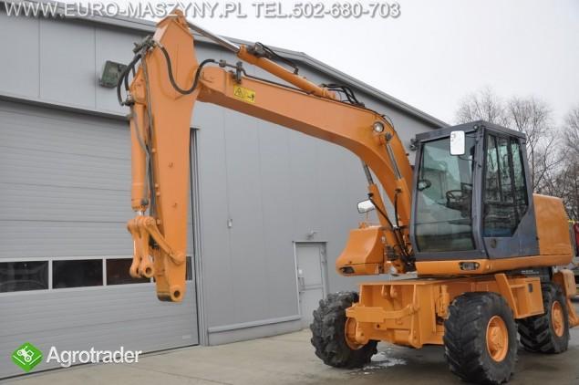 Euro-Maszyny CASE WX150 - zdjęcie 1