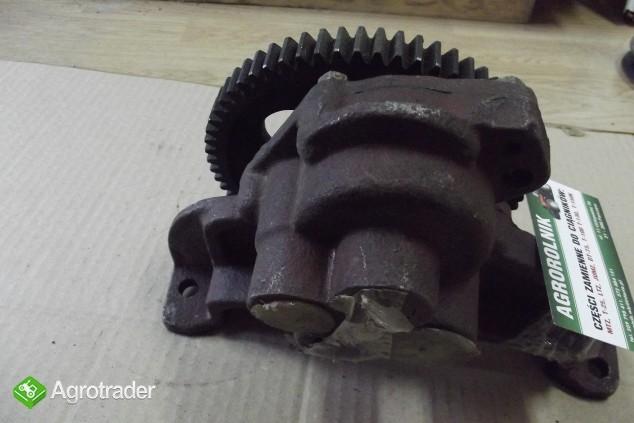 Pompa oleju silnika DT A41 ( 64 zęby) ORYGINAŁ - zdjęcie 3
