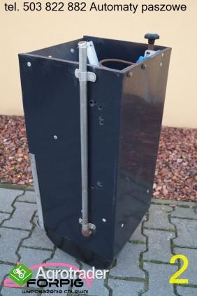 Paśnik Karmnik Automat Paszowy Wyposażenie chlewni Forpig Śrem Verba  - zdjęcie 2