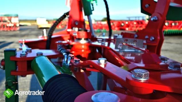 Pług pługi Agro-Masz VARIO obrotowy obracalne zrywalny zrywalne - zdjęcie 5