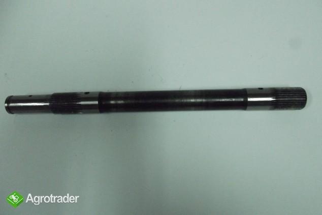 Wałek hamulca URSUS C 330.