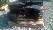 Nowe łyżki koparkowe do JCB 8030 JCB 8040