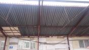 Konstrukcja Stalowa Hala Stalowa 11 X 31 X 3,5 m