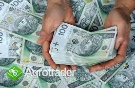 Oferta pożyczki pomiędzy szczególnie poważne