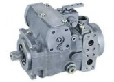 Pompa hydrauliczna Rexroth A4VSO71LR2D10R-PPB13N00