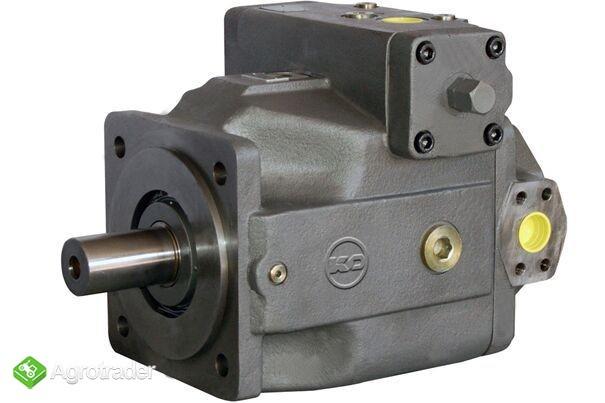 Pompa hydrauliczna Rexroth A4VSO250DR30R-PPB13N00 - zdjęcie 3
