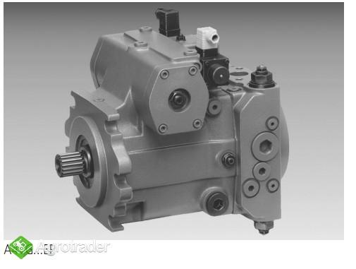 Pompa hydrauliczna Rexroth E-A4VS0180DR30R-PPB13N00 - zdjęcie 3