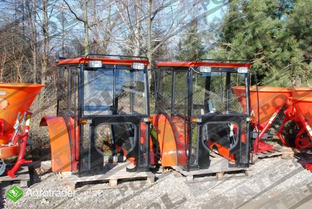 Kabina sadownicza wąska  Ursus C-360 dostępne od ręki! - zdjęcie 2