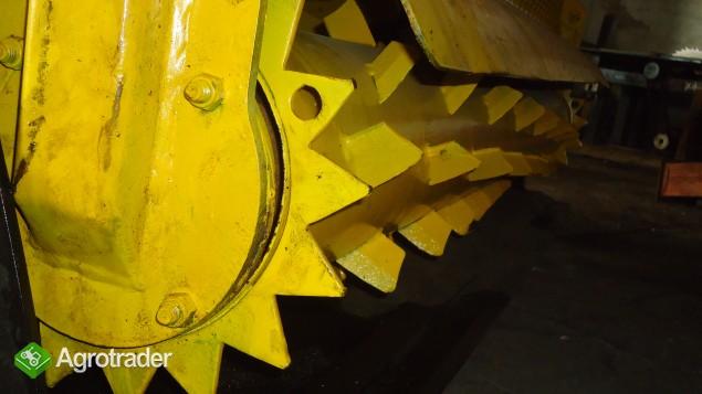 """Łyżka """"Emily"""" (2,6 m3) do ładowarki teleskopowej lub ciągnika z frezem - zdjęcie 6"""