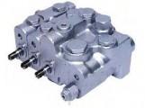Zawór hydrauliczny Kayaba KVSX-12, KVS-65, Goldfluid, Syców